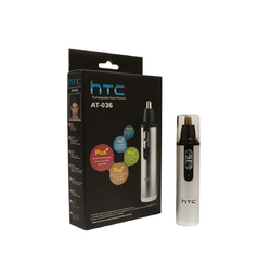 HTC Rechargable Nose Trimmer