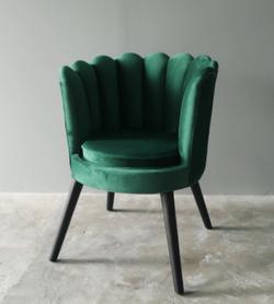 Pearl Vanity Chair PREORDER