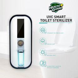 Health Guard UVC Smart Toilet Sterilizer