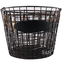 Rustic Nesting Baskets