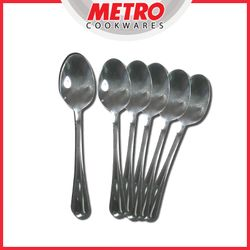 METRO MCS 5459 6PCS Table Spoon Set
