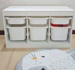 Atasha Toy Shelf