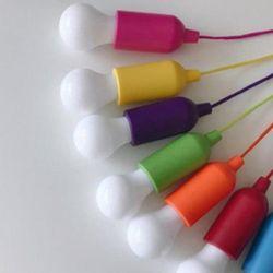 Nasret Kids LED Night Bulb