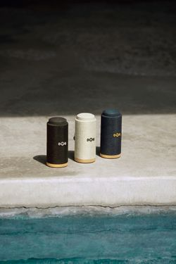 House of Marley NO BOUNDS Sport Portable Bluetooth Speaker