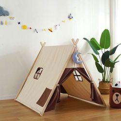 Cylia Kids Teepee Tent