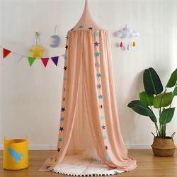 Wrenna Kids Cotton Yurt