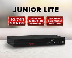 Platinum KS5 Junior Lite  Karaoke DVD Player