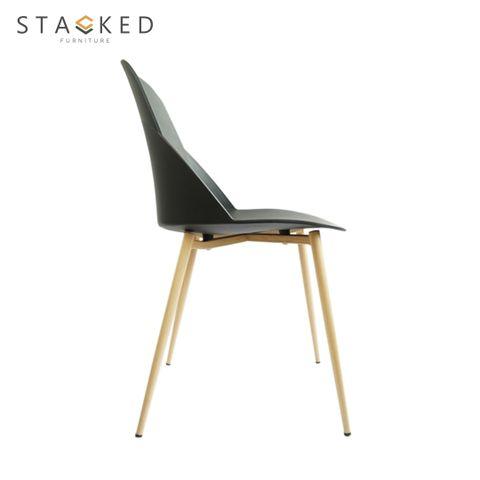 Athena Chair (Black)