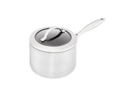Scanpan Sauce Pan With Lid 18Cm/2.5L - CTX