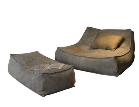 Leone Lounge Chair Set PRE ORDER