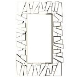 Nest Design Lab Pyramid Wall Mirror Rectangle