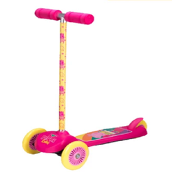 Peppa Pig Twist Scooter