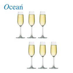 Ocean Glassware Madison Flute Champagne