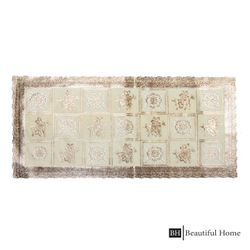 Beautiful Home Table Runner