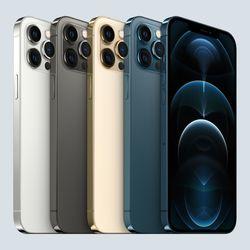 Apple Iphone 12 Pro Max 256gb  (USA)