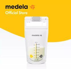 Medela Breast Milk Storage Bags, 50S