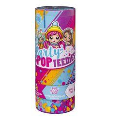 Party Pop Teenies Surprise Poppers
