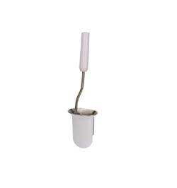 JOSEPH JOSEPH FLEX STEEL WALL-MOUNTED TOILET BRUSH-WHITE/70528