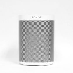 Sonos The Play 1 Wireless Speaker (White)