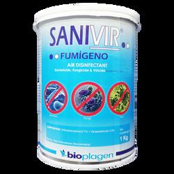 Sanivir Smoke Disinfectant