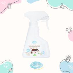 Kindee Organic Food Grade Hand Sanitizer (6m+) 200ml