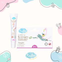 Kindee Organic Lip Balm 15g
