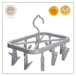 NEST DESIGN LAB Premium Clip Hanger