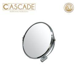 Cascade Round Table Mirror