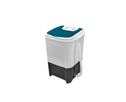 Panasonic 7Kg Single Tub Washing Machine NA-S7018BAQ