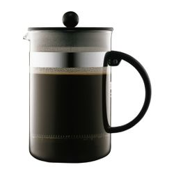 Bodum BISTRO NOUVEAU FRENCH PRESS COFFEE MAKER 12cup 1.5L/1582-01