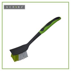 Scrubz Easy Grip Dish Brush