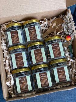 Tea Set Gift Box