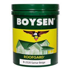 BOYSEN Roofgard Samar Beige B-2520-4L