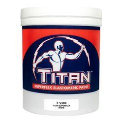 Titan Superflex White T-5300-4L