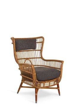 Calfurn Michelle Wing Chair