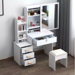 Modern Vanity Dressing Table