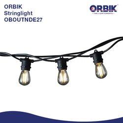 ORBIK Connectable String Light OBOUTNDE27