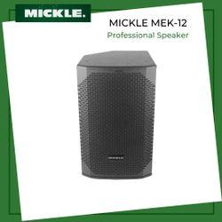 MICKLE MEK-12 Professional Speaker