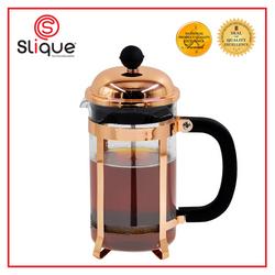 SLIQUE French Coffee Press 600ml - Coffee Maker