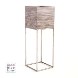 Good Nice Home Square Nook Plant Box - Tall