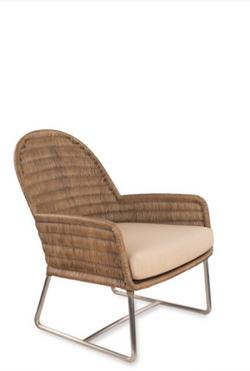 Lyon Lounge Chair