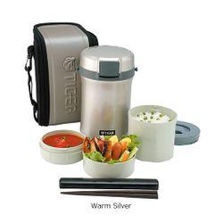 Stainless Steel Lunch Jar LWU-B200