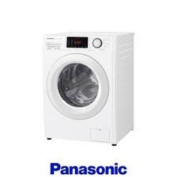Panasonic Washing Machine 8.0Kg Front Load Inverter NA-V80FB1WPH