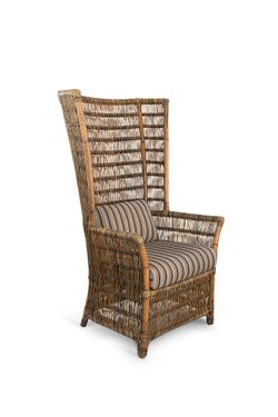 Calfurn Tristan Hi-Back Chair