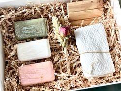 Rub-A-Dub-Dub Gift Box