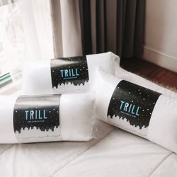 Uratex Trill Pillow Standard