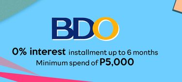 Buy now pay later through BDO