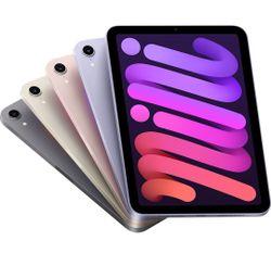 New Ipad Mini 2021 64GB