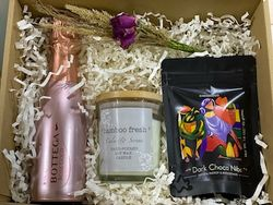 Be My Date Gift Box