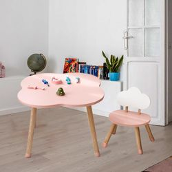 Eldraine Kids Table and Chair Set